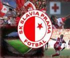 SK Slavia Praag, Tsjechische voetbalelftal