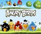 Angry Birds van Rovio. Video Game