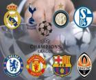 Champions League - UEFA Champions League 2010-11 Kwartfinale