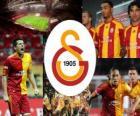 Galatasaray SK, Turkse voetbalclub