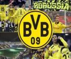 09 BV Borussia Dortmund, de Duitse voetbalclub