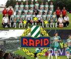 SK Rapid Wien, de Oostenrijkse voetbalclub