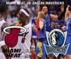 NBA Finale 2011 - Miami Heat vs Dallas Mavericks