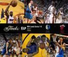 NBA Finals 2011, 1e wedstrijd, Dallas Mavericks 84 - Miami Heat 92