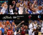 NBA Finals 2011, 4 e partij, Miami Heat 83 - Dallas Mavericks 86