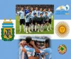 Selectie van Argentinië, groep A, Argentinië 2011