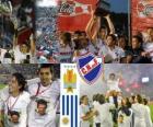 Nacional de Montevideo, kampioen van de Uruguayaanse voetbalbond 2010-2011
