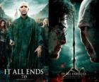 Posters Harry Potter en de Relieken van de Dood (6)