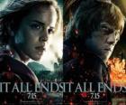 Posters Harry Potter en de Relieken van de Dood (4)
