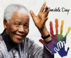 Internationale Dag van Nelson Mandela, 18 juli