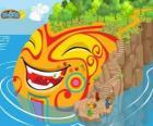 Oloka. Creëer je eigen wereld in online strategie spel voor slimme kinderen