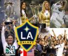 LA Galaxy, 2011 MLS kampioen