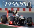 Lotus E20 - 2012 -