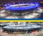 Metaliststadion (35.721), Charkov - Oekraïne