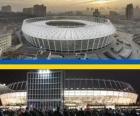 NSK Olimpiejsky (69.055), Kiev - Oekraïne