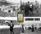 Londen 1908 Olympische spelen