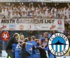 FC Slovan Liberec, kampioen Gambrinus Liga 2011-2012, Tsjechië voetbalcompetitie
