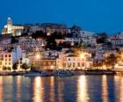 Ibiza, Spanje Spanje