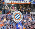 Montpellier Hérault Sport Club, kampioen van de Franse football league, Ligue 1, 2011-2012
