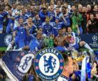 Chelsea FC, de 2011-2012 UEFA Champions League kampioen