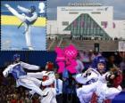 Taekwondo - Londen 2012-