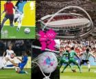 Voetbal - Londen 2012 -