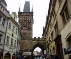 Toren van buskruit, Tsjechië