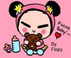 Pucca baby