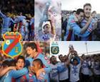 Arsenal Football Club, Clausura kampioen 2012, Argentinië