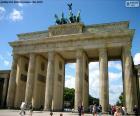 Brandenburger Tor, Duitsland