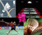 Badminton - Londen 2012 -