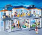 Klinische Playmobil