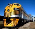 Rio Grande Railroad