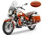 Moto Guzzi Californië 90, 2012