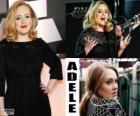 Adele, is een Britse singer-songwriter