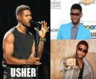 Usher (Usher Terrence