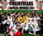 Corinthians, Kampioen Wereldkampioenschap voetbal voor clubs 2012