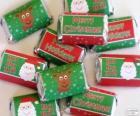 Snoep voor Kerstmis