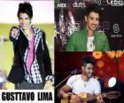 Gusttavo Lima is een Braziliaanse zanger