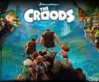 De Croods, DreamWorks film