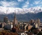 Mendoza, Argentinië
