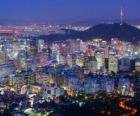 Seoul, Zuid-Korea