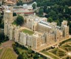 Windsor Castle, Engeland