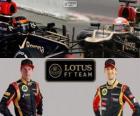 Lotus F1 Team 2013