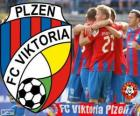 FC Viktoria Plzen, kampioen van de Gambrinus Liga 2012–2013
