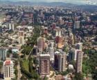 Guatemala stad, Guatemala