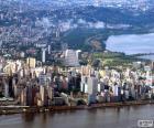 Porto Alegre, Brazilië