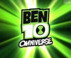 Ben 10 Omniverse logo