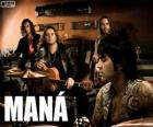 Maná is een Mexicaanse band