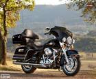 2013 Harley-Davidson FLHTC Electra Glide Classic